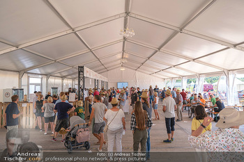 Biofeldtage Tag 2 - Seehof, Donnerskirchen - Sa 07.08.2021 -  129