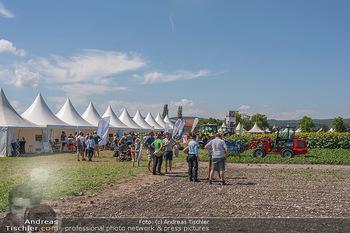 Biofeldtage Tag 2 - Seehof, Donnerskirchen - Sa 07.08.2021 -  143