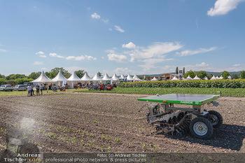Biofeldtage Tag 2 - Seehof, Donnerskirchen - Sa 07.08.2021 -  146