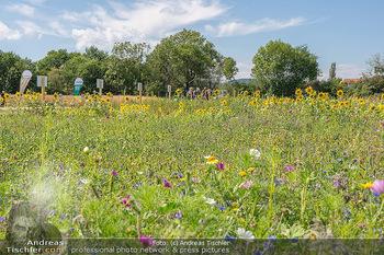 Biofeldtage Tag 2 - Seehof, Donnerskirchen - Sa 07.08.2021 -  155