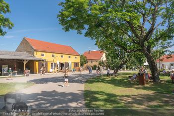 Biofeldtage Tag 2 - Seehof, Donnerskirchen - Sa 07.08.2021 -  178