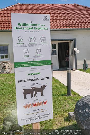 Biofeldtage Tag 2 - Seehof, Donnerskirchen - Sa 07.08.2021 -  183