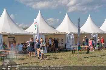 Biofeldtage Tag 2 - Seehof, Donnerskirchen - Sa 07.08.2021 -  198