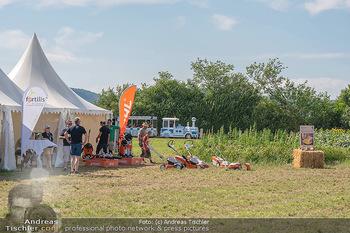 Biofeldtage Tag 2 - Seehof, Donnerskirchen - Sa 07.08.2021 -  205