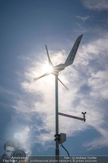 Biofeldtage Tag 2 - Seehof, Donnerskirchen - Sa 07.08.2021 - Windrad, Windpark, grüne Energie, Windenergie, Stromerzeugung, 229