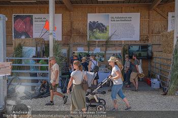 Biofeldtage Tag 2 - Seehof, Donnerskirchen - Sa 07.08.2021 -  232