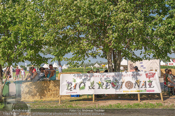 Biofeldtage Tag 2 - Seehof, Donnerskirchen - Sa 07.08.2021 -  254