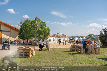 Biofeldtage Tag 2 - Seehof, Donnerskirchen - Sa 07.08.2021 -  260