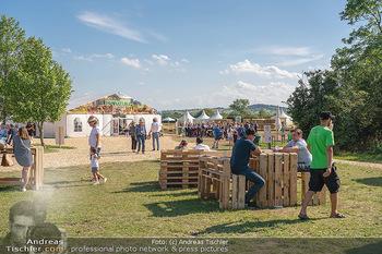 Biofeldtage Tag 2 - Seehof, Donnerskirchen - Sa 07.08.2021 -  263