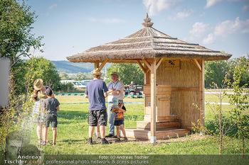 Biofeldtage Tag 2 - Seehof, Donnerskirchen - Sa 07.08.2021 -  266