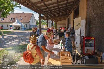 Biofeldtage Tag 2 - Seehof, Donnerskirchen - Sa 07.08.2021 -  269