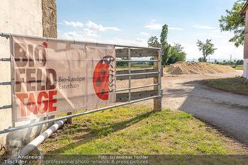 Biofeldtage Tag 2 - Seehof, Donnerskirchen - Sa 07.08.2021 -  283