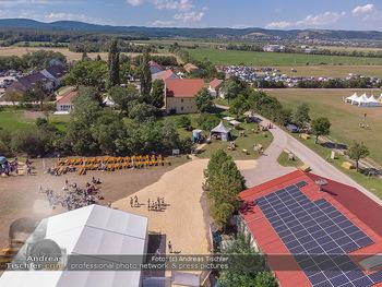 Biofeldtage Tag 2 - Seehof, Donnerskirchen - Sa 07.08.2021 -  292