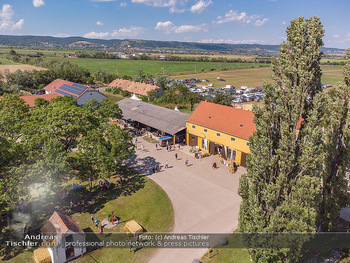 Biofeldtage Tag 2 - Seehof, Donnerskirchen - Sa 07.08.2021 -  300