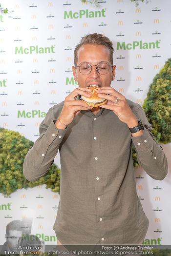 McPlant Präsentation - McDonalds Schwedenplatz - Mo 16.08.2021 - Benedikt BÖCKER10