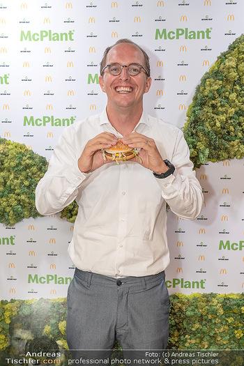 McPlant Präsentation - McDonalds Schwedenplatz - Mo 16.08.2021 - Nikolaus PIZA11