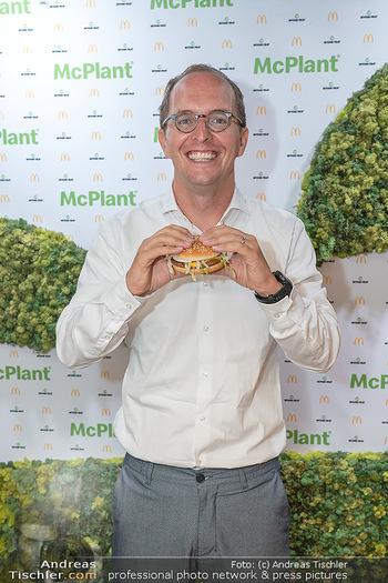 McPlant Präsentation - McDonalds Schwedenplatz - Mo 16.08.2021 - Nikolaus PIZA12