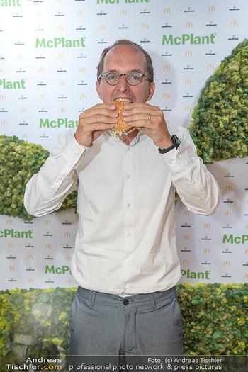 McPlant Präsentation - McDonalds Schwedenplatz - Mo 16.08.2021 - Nikolaus PIZA13