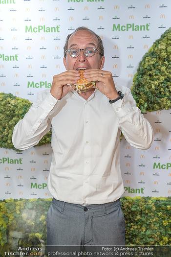 McPlant Präsentation - McDonalds Schwedenplatz - Mo 16.08.2021 - Nikolaus PIZA14