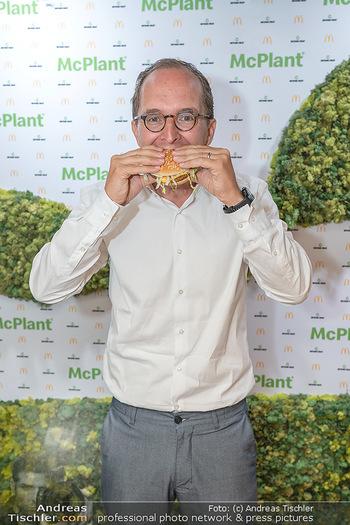 McPlant Präsentation - McDonalds Schwedenplatz - Mo 16.08.2021 - Nikolaus PIZA15