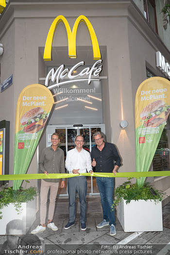 McPlant Präsentation - McDonalds Schwedenplatz - Mo 16.08.2021 - Benedikt BÖCKER, Nikolaus PIZA, Andreas SCHWERLA26