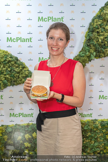 McPlant Präsentation - McDonalds Schwedenplatz - Mo 16.08.2021 - 33