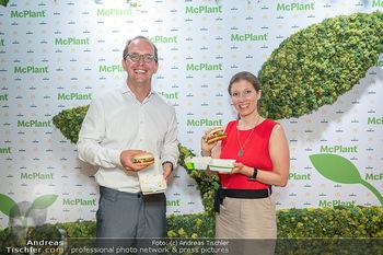 McPlant Präsentation - McDonalds Schwedenplatz - Mo 16.08.2021 - 34
