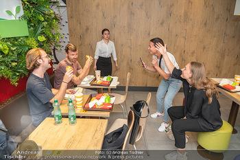 McPlant Präsentation - McDonalds Schwedenplatz - Mo 16.08.2021 - 38
