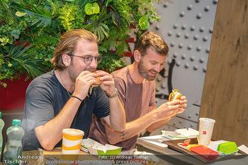 McPlant Präsentation - McDonalds Schwedenplatz - Mo 16.08.2021 - 39