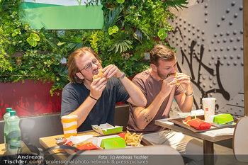 McPlant Präsentation - McDonalds Schwedenplatz - Mo 16.08.2021 - 40