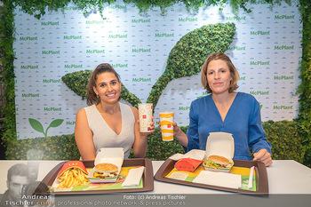 McPlant Präsentation - McDonalds Schwedenplatz - Mo 16.08.2021 - 46