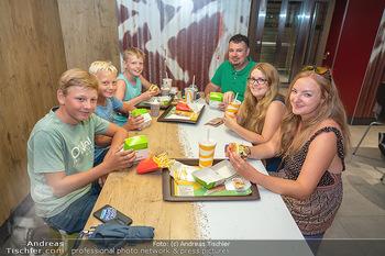 McPlant Präsentation - McDonalds Schwedenplatz - Mo 16.08.2021 - 47