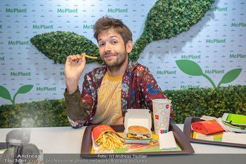 McPlant Präsentation - McDonalds Schwedenplatz - Mo 16.08.2021 - Michael Michi BUCHINGER51