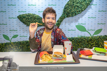 McPlant Präsentation - McDonalds Schwedenplatz - Mo 16.08.2021 - Michael Michi BUCHINGER52