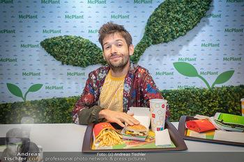 McPlant Präsentation - McDonalds Schwedenplatz - Mo 16.08.2021 - Michael Michi BUCHINGER53