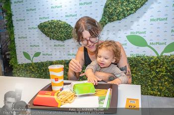 McPlant Präsentation - McDonalds Schwedenplatz - Mo 16.08.2021 - 54