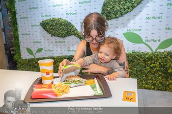 McPlant Präsentation - McDonalds Schwedenplatz - Mo 16.08.2021 - 55