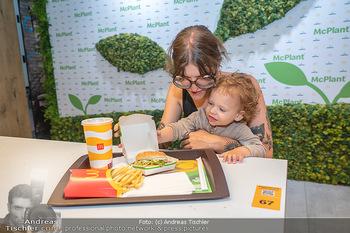 McPlant Präsentation - McDonalds Schwedenplatz - Mo 16.08.2021 - 56