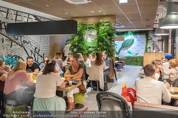 McPlant Präsentation - McDonalds Schwedenplatz - Mo 16.08.2021 - 73
