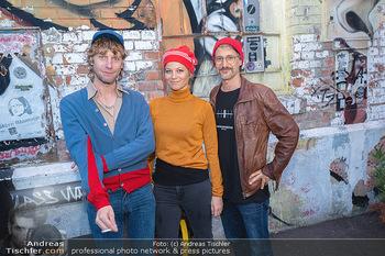 Filmpremiere ´Sargnagel - der Film´ - Arena Wien - Di 17.08.2021 - Voodoo JÜRGENS, Michael OSTROWSKI, Hilde DALIK7