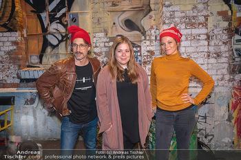 Filmpremiere ´Sargnagel - der Film´ - Arena Wien - Di 17.08.2021 - Michael OSTROWSKI, Stefanie SARGNAGEL, Hilde DALIK24