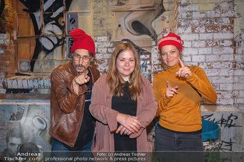 Filmpremiere ´Sargnagel - der Film´ - Arena Wien - Di 17.08.2021 - Michael OSTROWSKI, Stefanie SARGNAGEL, Hilde DALIK25