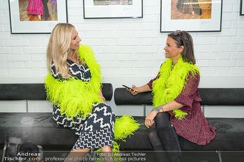 Interview Nina Kraft - ORF Zentrum - Mi 18.08.2021 - Nina KRAFT, Romina COLERUS44