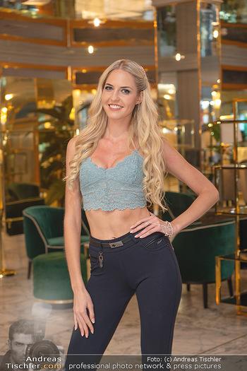 Miss Europe Dinner - Pyramide Vösendorf - Do 19.08.2021 - Beatrice KÖRMER3
