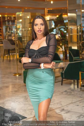 Miss Europe Dinner - Pyramide Vösendorf - Do 19.08.2021 - Milica11