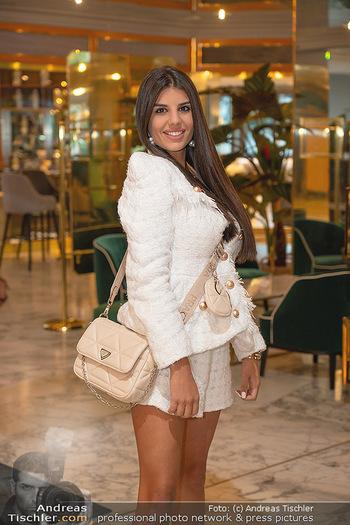 Miss Europe Dinner - Pyramide Vösendorf - Do 19.08.2021 - Martina (Montenegro)18
