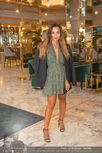 Miss Europe Dinner - Pyramide Vösendorf - Do 19.08.2021 - Victoria LAZAROVA24
