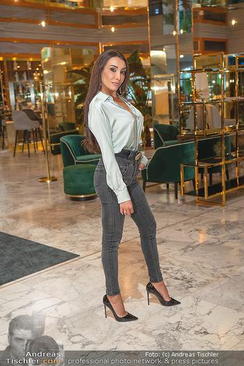 Miss Europe Dinner - Pyramide Vösendorf - Do 19.08.2021 - Yasmine (Italien)29