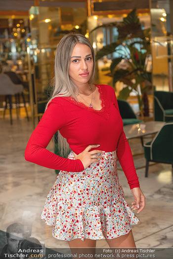 Miss Europe Dinner - Pyramide Vösendorf - Do 19.08.2021 - Maria CHYTA32