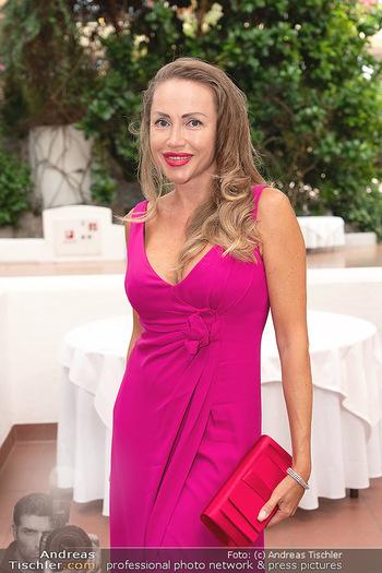 Miss Europe Wahl - Pyramide Vösendorf - Sa 21.08.2021 - Ekaterina MUCHA (Portrait)17